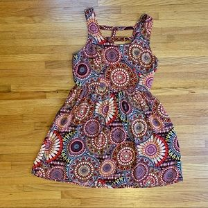 Fun Summer Dress